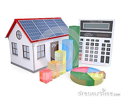 Kiszámítható kiadások a lakas hitel kalkulator segítségével