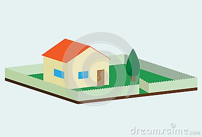 House in Suburbia