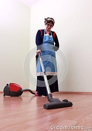 House work