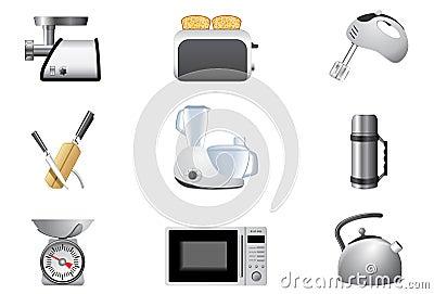 Household appliances | kitchen