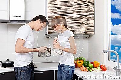 Household chores