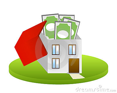 Household costs vector