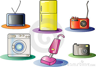 Household-electric