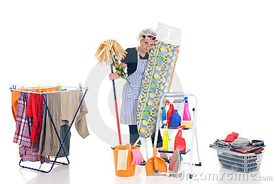 Household, housekeeping