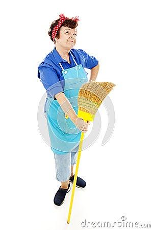 Housekeeper s Imagination