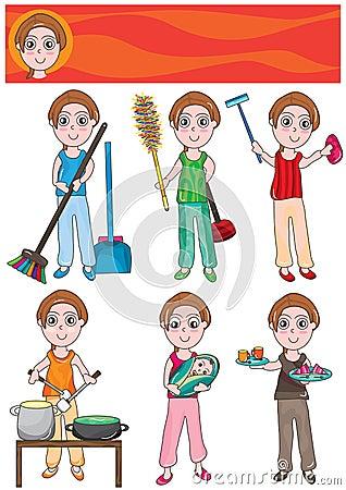 Housekeeper Set_eps
