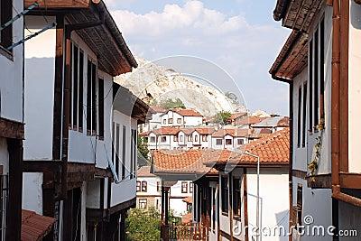 Houses of beypazari