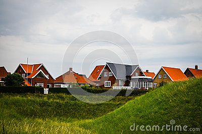 Houses in Denmark