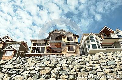 Houses Homes Subdivision BC