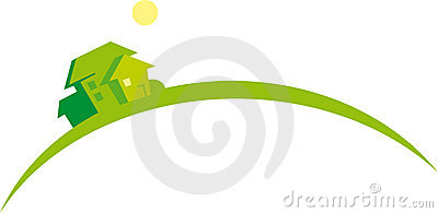 Houses (image symbolizes growing real estate marke