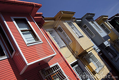 Houses of Istanbul