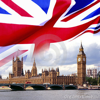 Free Houses Of Parliament - London Stock Images - 14963434