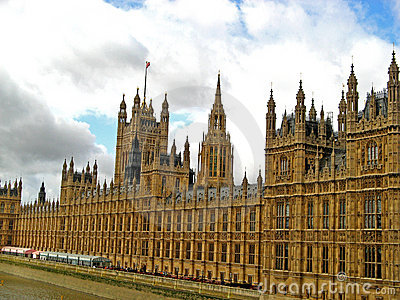 Houses of Parliament 01