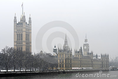 Houses of Parlimant Building,
