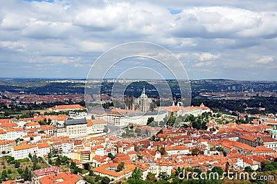 Houses of Prague