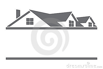 Houses and Roofs