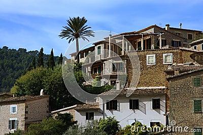 Houses Spain