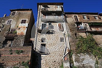 Houses in Zagarolo