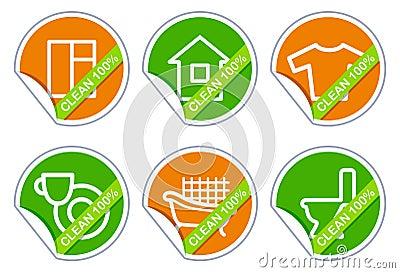 Houseware icons