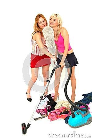 Housewife models 1
