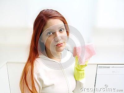 Housework 3