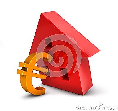 Housing Crisis Dollar