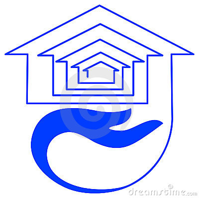 Housing emblem