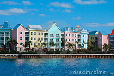 Housing in Nassau