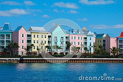 Housing in Nassau