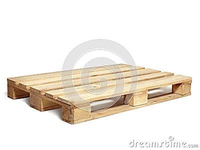 Houten pallet stock afbeelding afbeelding 11142361 - Foto houten pallet ...