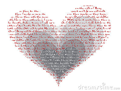 how do i love thee poem valentine
