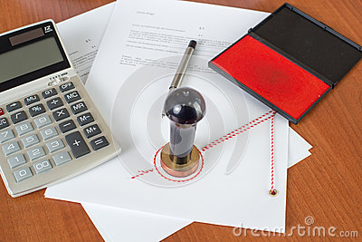 How much will the Notarial Service cost ?