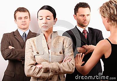 How to create a dream team...