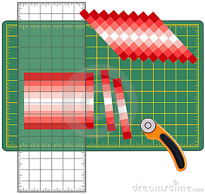 HOW TO Create Patchwork