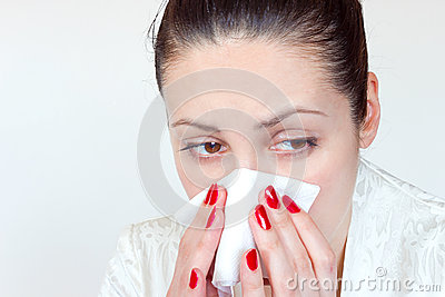 How to fight colds and low immunity