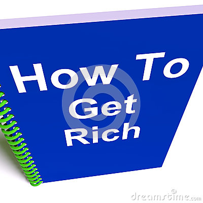 Get rich trading stock options