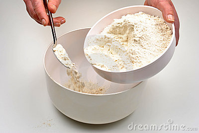 How to make organic bread