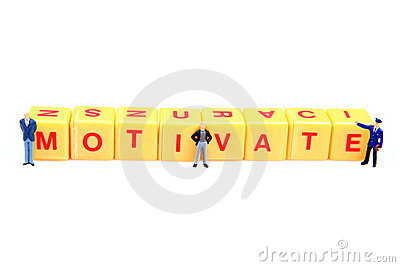 How to motivate?
