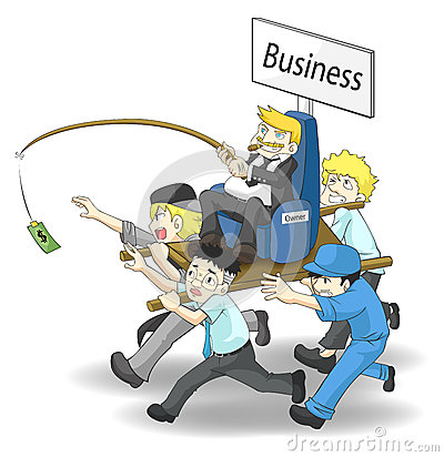 How to RUN a business