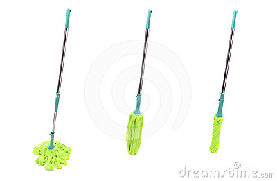 How to Use Mops
