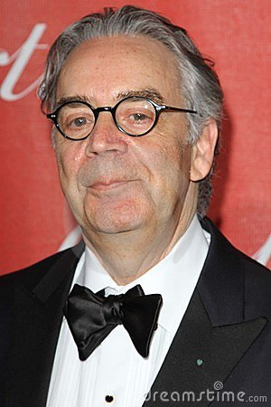 Howard Shore Editorial Stock Photo