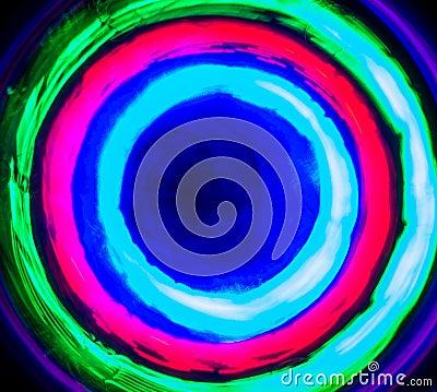 Hoyo de Luz/trou de lumière