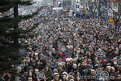 Hrant Editorial Photo