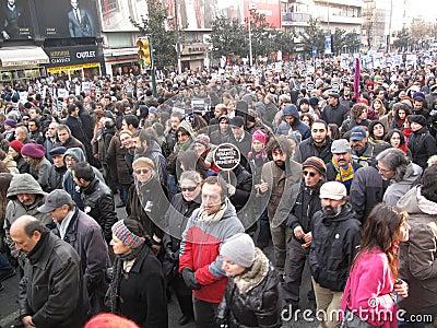 Hrant Editorial Stock Photo