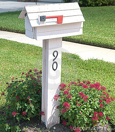 HRD mail box