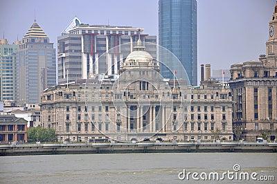 HSBC Building, the Bund, Shanghai, China