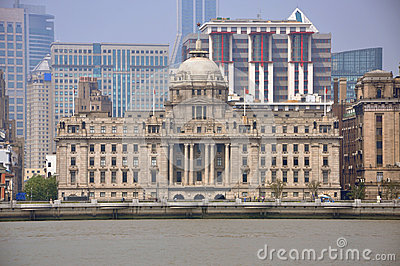 HSBC Building, the Bund, Shanghai, China