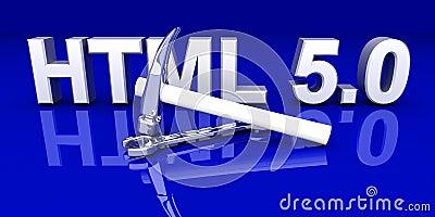 HTML 5.0 Tools