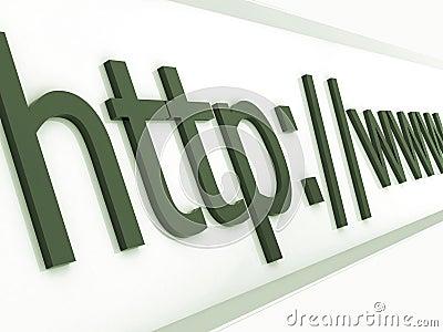 浏览器http