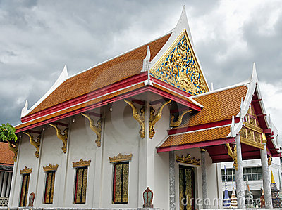 Hua Hin Temple 35